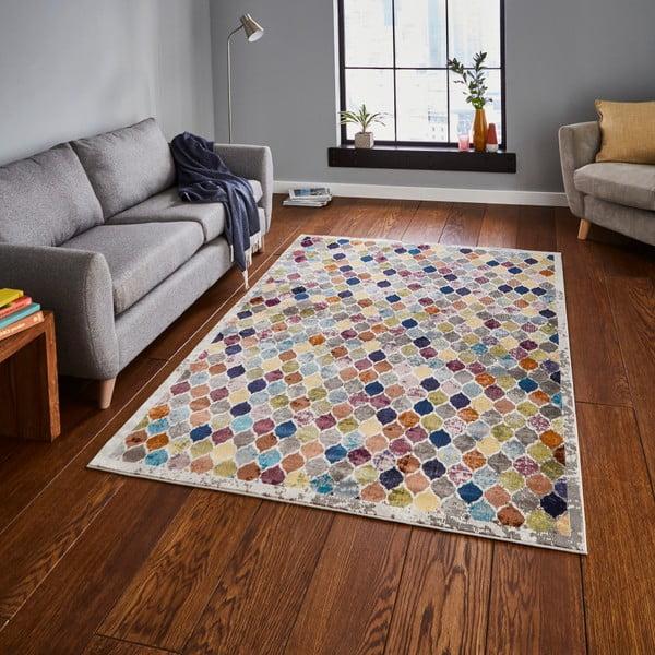 Kolorowy dywan Think Rugs 16th Avenue, 160x230 cm