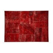 Dywan Vintage Red, 200x300 cm
