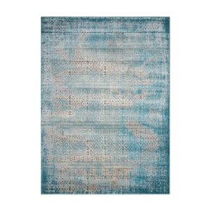 Dywan Nourison Karma Blu, 175x114cm