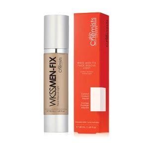 Lekki krem regenerujący dla mężczyzn Skin Chemists WKSS, 50 ml