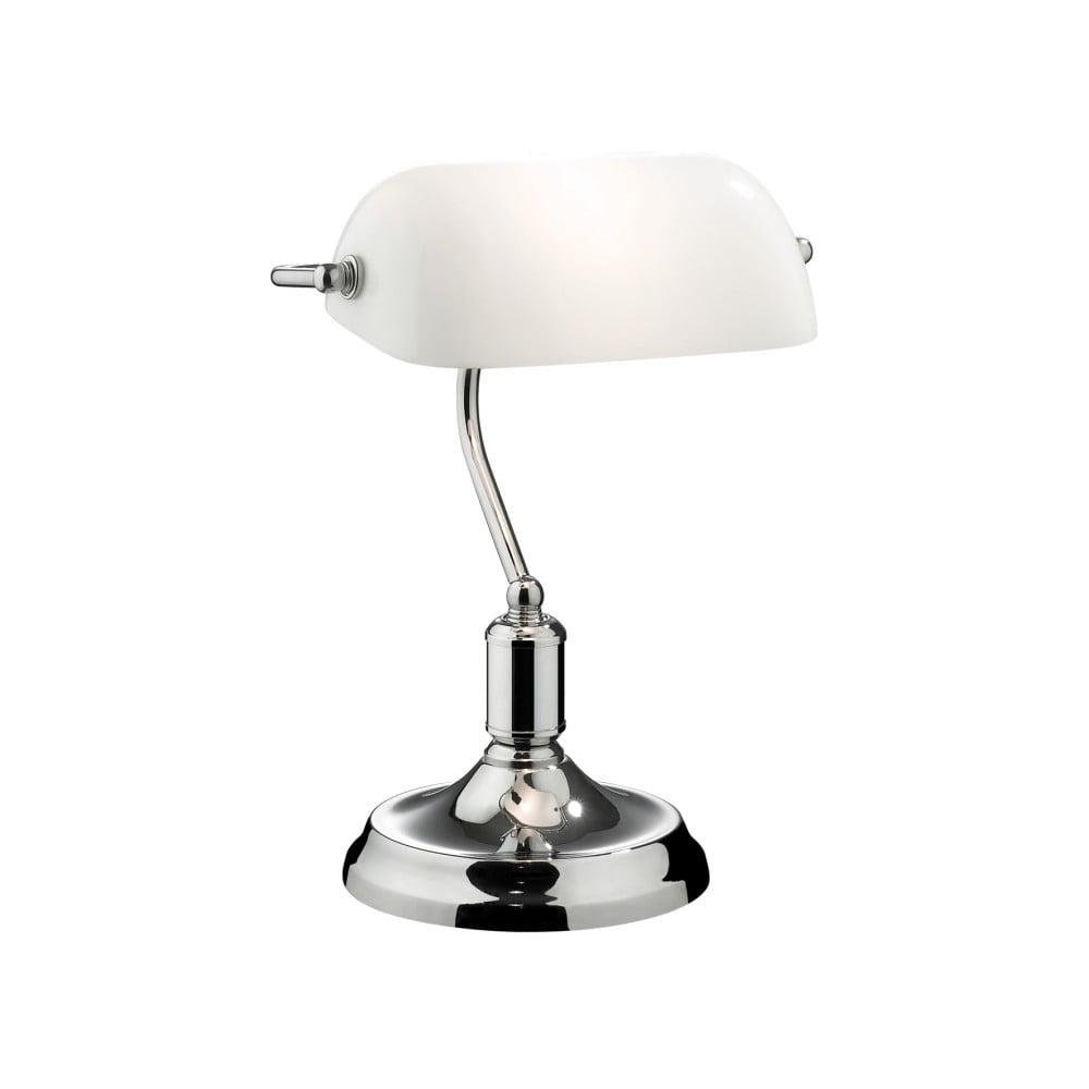 Lampa stołowa Evergreen Lights Retro Puro