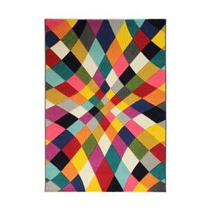 Dywan Flair Rugs Spectrum Rhumba Multi, 80x150 cm