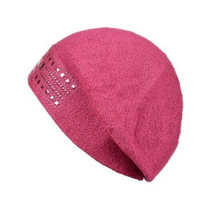 Fioletowa czapka Lavaii Kris