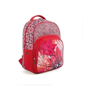 Plecak Lois Backpack Red
