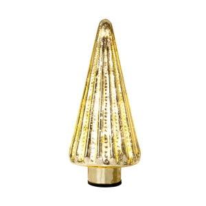 Szklana dekoracja Glass Gold