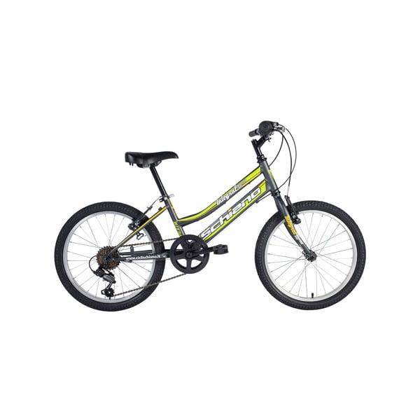 """Rower dziecięcy Schiano 288-06, roz. 20"""""""