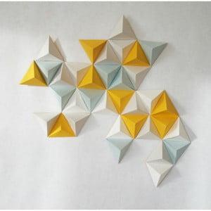 Dekoracja Triangle no. 1