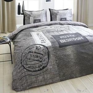 Pościel Bedroom Taupe, 140x200 cm