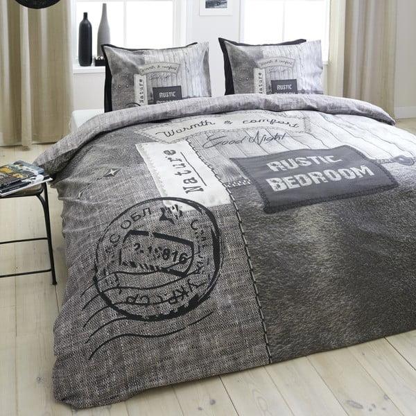 Pościel Bedroom Taupe, 240x200 cm