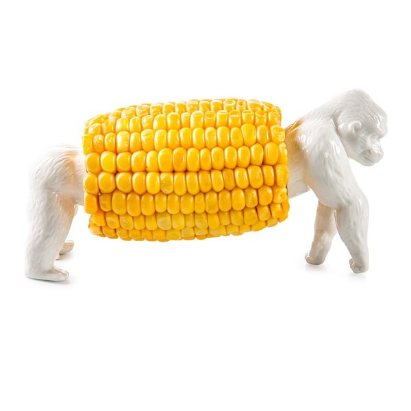 Uchwyt na kukurydzę Donkey Creative Lab King Corn