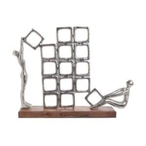 Dekoracja InArt Cubes