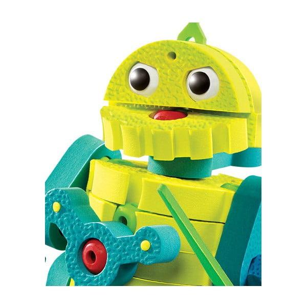 Klocki Roboty