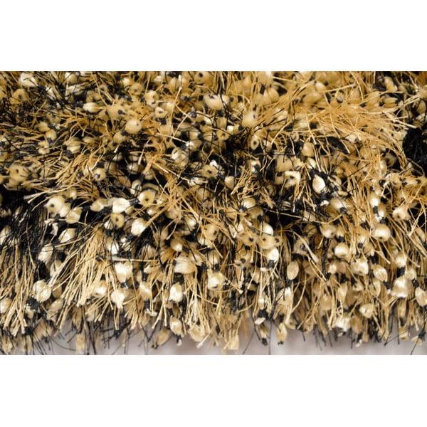 Dywan Damru Gold, 140x200 cm