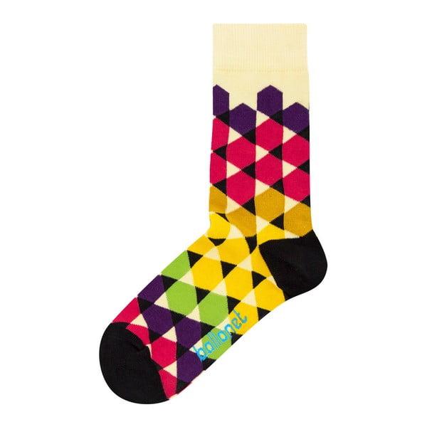Skarpetki Ballonet Socks Play, rozmiar 41-46