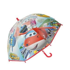 Parasol dziecięcy Birdcage Super Wings, ⌀71cm