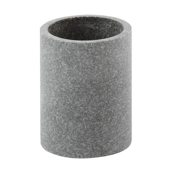 Kubek na szczoteczki Stone
