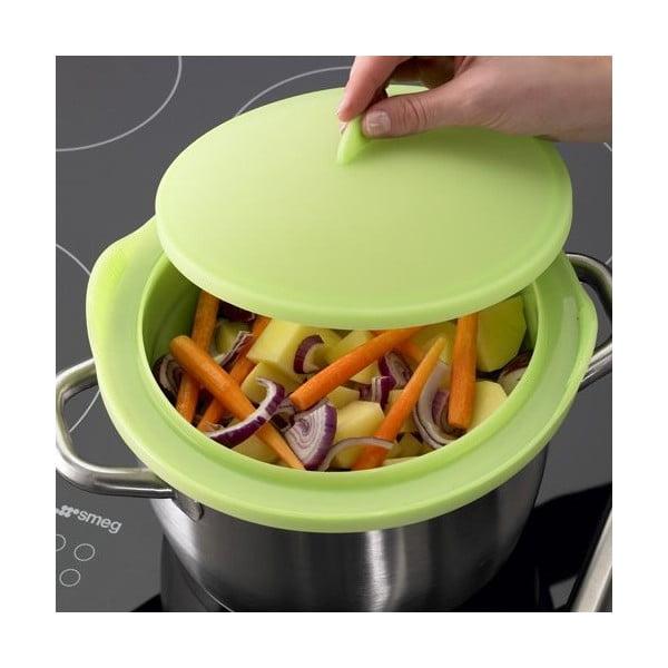 Wkład do gotowania na parze Steamer Lékué