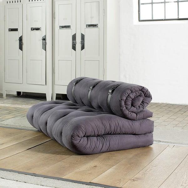 Sofa rozkładana Karup Buckle Up Gray