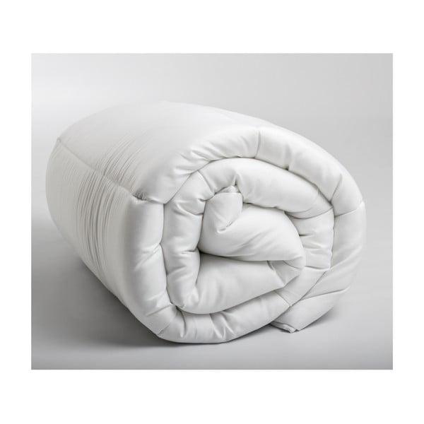 Kołdra Sleeptime z włókien kanalikowych, 140x220 cm