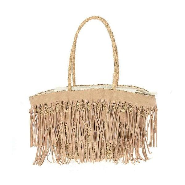 Torba plażowa Straw Bag