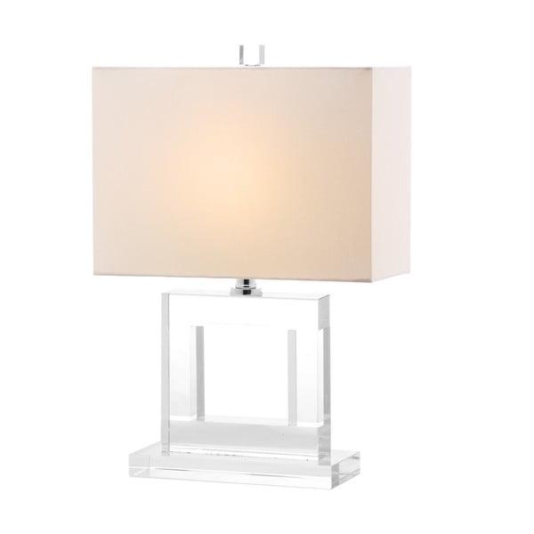Lampa stołowa Safavieh Caroline