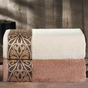 Ręcznik Ottoman Organic Multi, 50x90 cm