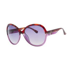 Okulary przeciwsłoneczne damskie Michael Kors M2856S Havana Violet