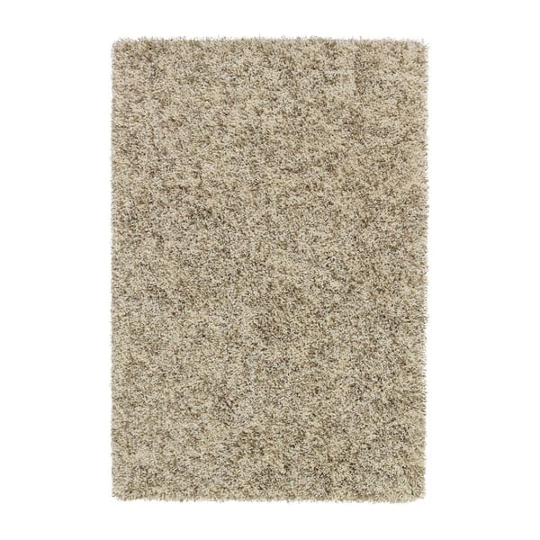 Kremowy dywan Think Rugs Vista Cream, 120x170 cm
