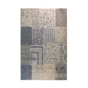 Szaro-niebieski dywan La Forma Spiros, 160x230 cm
