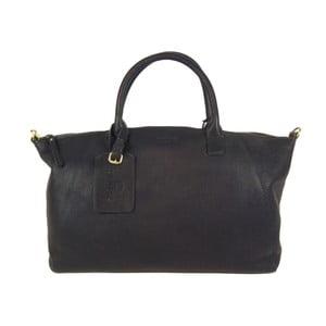 Skórzana torebka O My Bag Fly Violet Maxi Blue