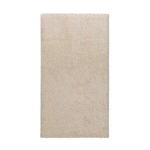 Kremowy dywan Universal Velur, 57x110 cm