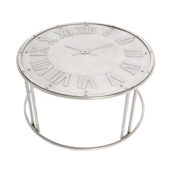 Stolik okrągły Clock Face