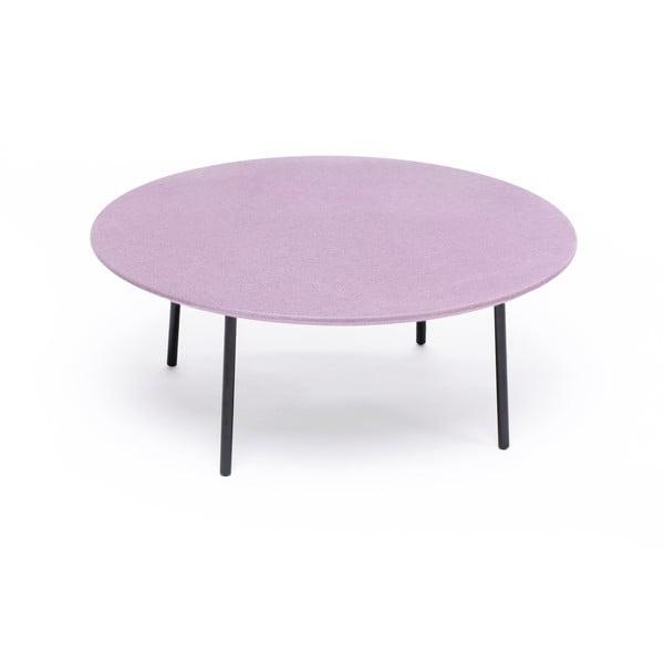 Zestaw 3 stolików Another Brand Lago Pink