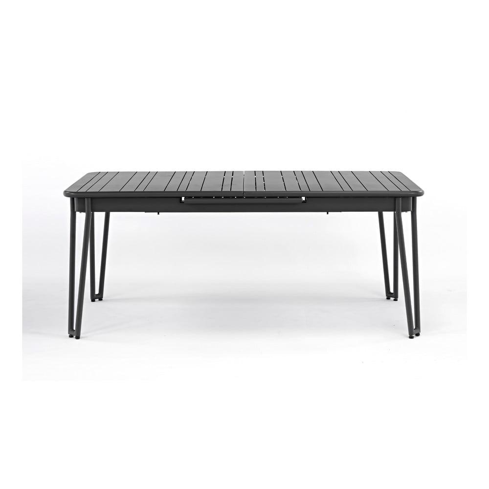 Szary stół ogrodowy dla 6-8 osób Ezeis Ambroise