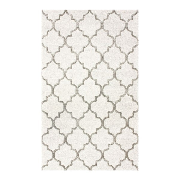 Wełniany dywan Nickel, 160x228 cm