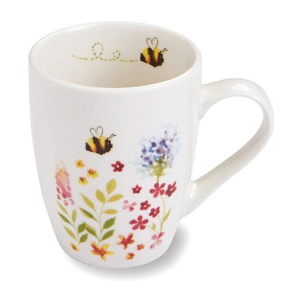 Kubek Cooksmart ® Flowers, 350ml