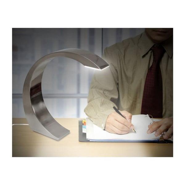 Lampa stołowa Touch Büro Dark