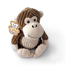 Ogrzewająca poduszka wypełniona prosem Monkey