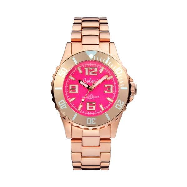 Zegarek Colori 33 Rose Colour