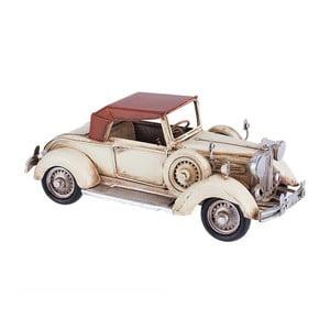 Model dekoracyjny Antique Car