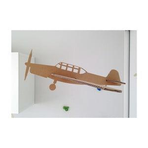 Dekoracja Unlimited Design For Children Samolot