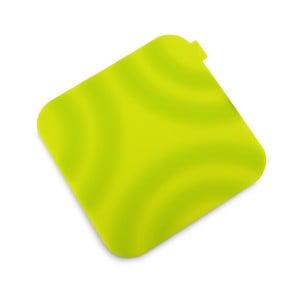 Zielona silikonowa łapka kuchenna Vialli Design