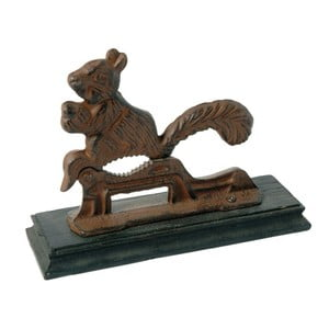 Dziadek do orzechów Antic Line Squirrel
