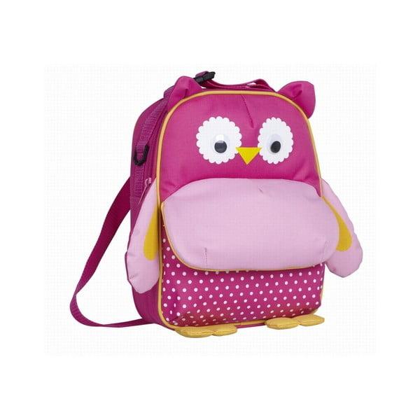 Dziecięcy plecak na lunch Navigate Owl
