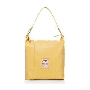 Torebka Agathe Yellow
