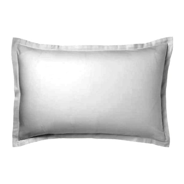Poszewka na poduszkę Liso Blanco, 70x80 cm