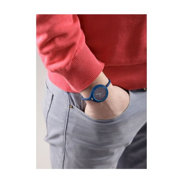 Zegarek Take Time XL, biały
