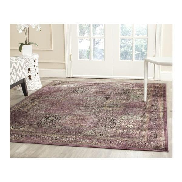 Dywan Suri Vintage Purple, 121x170 cm