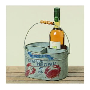 Skrzynka na wino Seaside