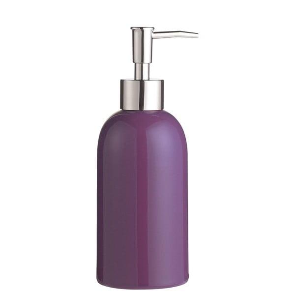 Dozownik mydła Galzone, fioletowy